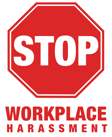 Stop Harassment in the Workplace Education